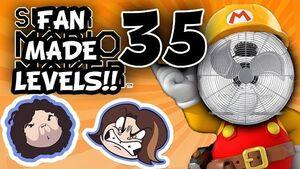 Super Mario Maker Part 35