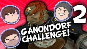 Ganondorf Challenge 2