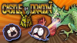 Castle of Dragon Episode