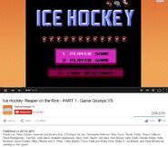 Ice Hockey Thank You