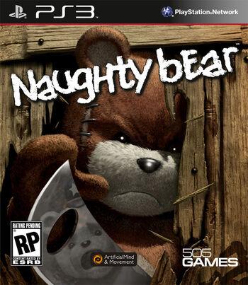 Naughty Bear BA