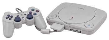 PlayStation1Console