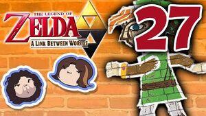 A Link Between Worlds Part 27