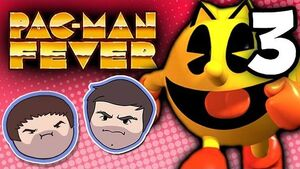 Pac Man Fever 3
