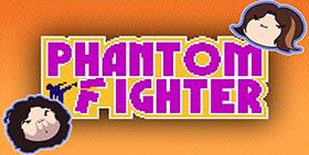 Phantom Fighter 1