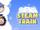 Steam Train Intro