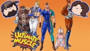 Ultimate Muscle Legends vs. New Generation