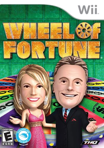 Wheel of Fortune BA