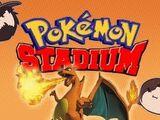 Pokemon Stadium (episode)