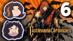 Castlevania Chronicles Part 6