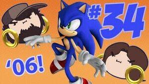 Sonic '06 34