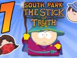 Welcome to South Park
