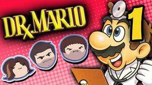 Dr Mario Part 1
