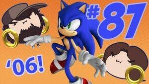 Sonic '06 87