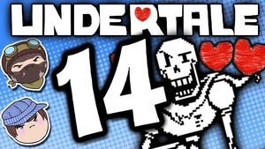 Undertale Part 14