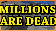 Millions are Dead (S06-36)