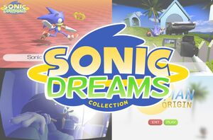 Sonic Dreams Collections