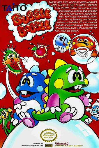 Bubble Bobble Game Grumps Wiki Fandom