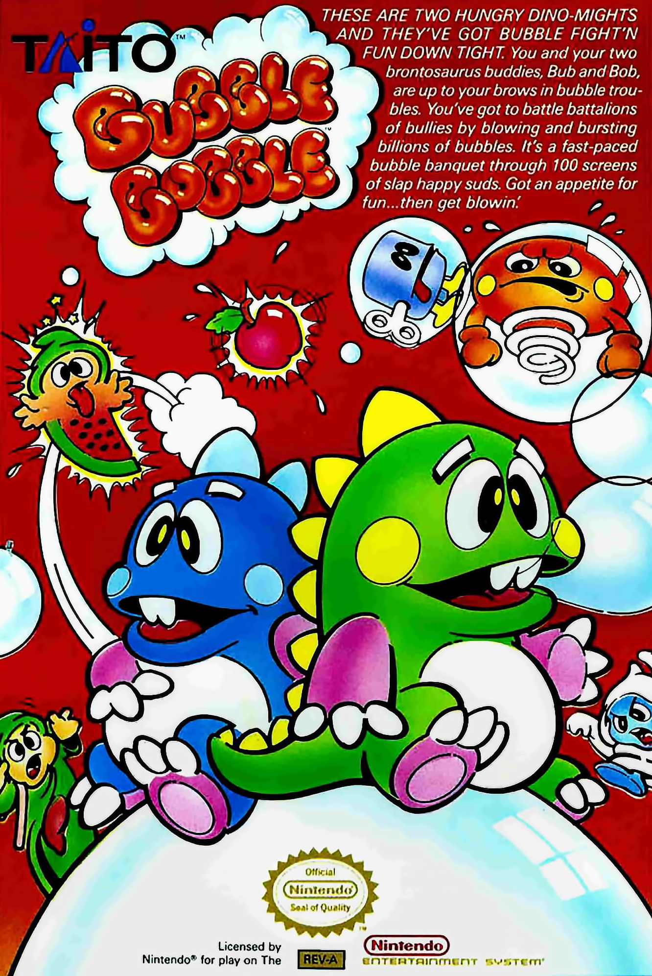 Bubble Bobble Game Grumps Wiki Fandom Powered By Wikia