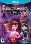 Monster High 13 Wishes Wii U US