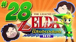 Wind Waker HD 28