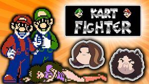 Kart Fighter Episode