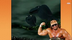 Macho Man Randy Savage - Give Me a Sign!