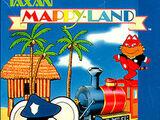 Mappy-Land