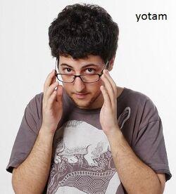 Yotam Perel