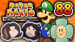 Paper Mario 2 Part 88