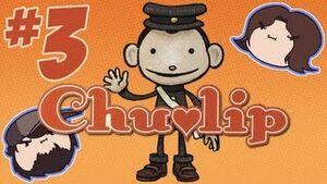 Chulip 3