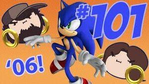 Sonic '06 101