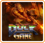 Duck Game Nintendo Switch