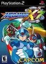 Mega Man X7 BA