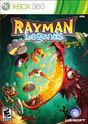 Rayman Legends 360