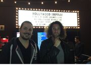 Hollywood Improv Grumps