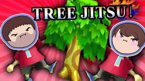 Tree Jitsu