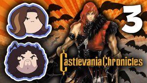 Castlevania Chronicles Part 3