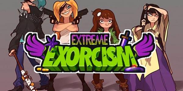Risultati immagini per Extreme Exorcist