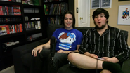 Jon and Arin (WTGG)