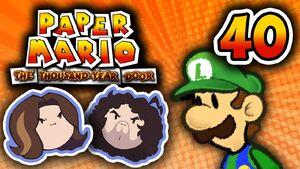 Paper Mario 2 Part 40