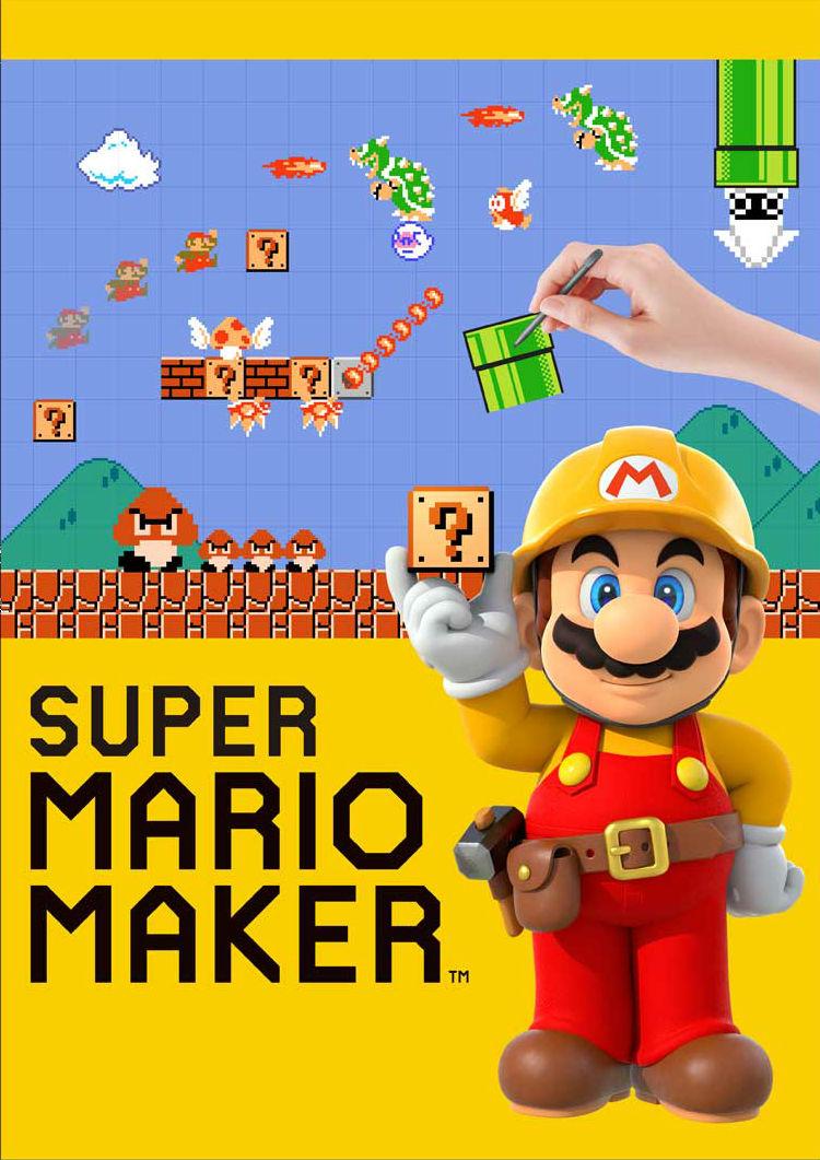 Super Mario Maker | Game Grumps Wiki | FANDOM powered by Wikia