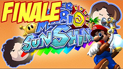 Super Mario Sunshine 51
