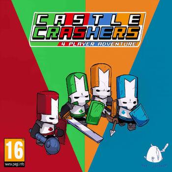 CastleCrashersCover
