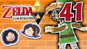 A Link Between Worlds Part 41