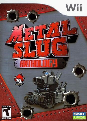 MetalSlugAnthologyCover