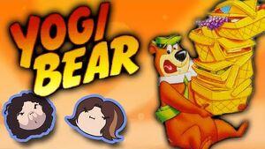 Adventures of Yogi Bear Game Grumps