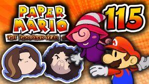 Paper Mario 2 Part 115