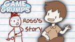 Ross's Childhood Dream