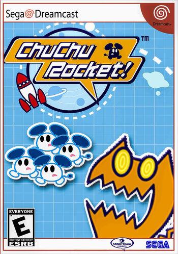 ChuChuRocketCover